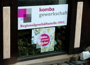 Regionalgeschäftsstelle OWL