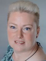 Ivonne Schmidtmeier, 2. stv. Vorsitzende (Foto © komba kv lippe)