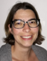 Nicole Schönhoff, Schriftführerin (Foto © komba kv lippe)