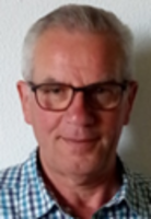 Vorsitzender Hans-Heinrich Rieke (Foto © komba kv lippe)