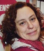 Bianca Prüßner, 1. stv. Vorsitzende